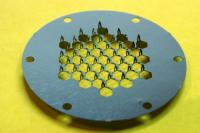AdminPatch® 1200 microneedle array
